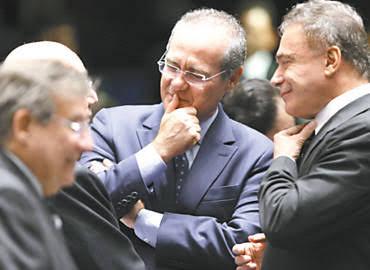 """Aberração: """"Sub-CPI"""" pra ajudar a emplacar o nome de Renan Calheiros na relatoria"""