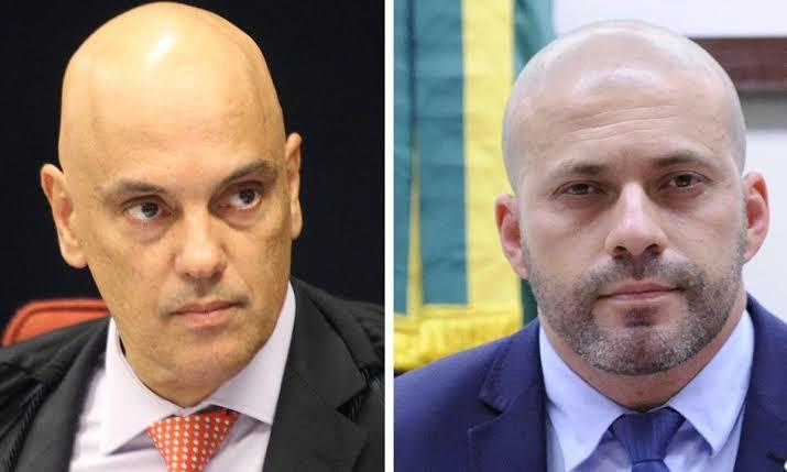 Caso Daniel Silveira entra na pauta do STF para Julgamento