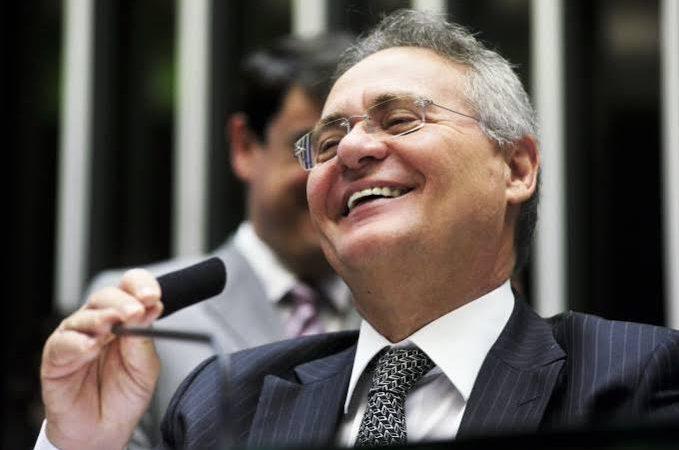 """Renan calheiros afirma que houve uma """"matança"""" fazendo referência às vítimas do covid, VEJA VÍDEO"""