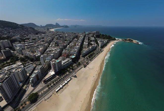 Rio de Janeiro começará a flexibilizar medidas contra covid
