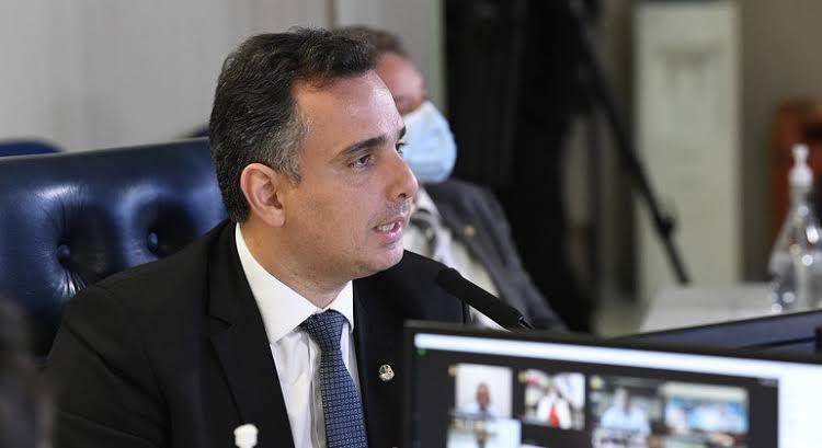 URGENTE: Pacheco junta CPI's de Randolfe e Girão e governadores e prefeitos também serão investigados