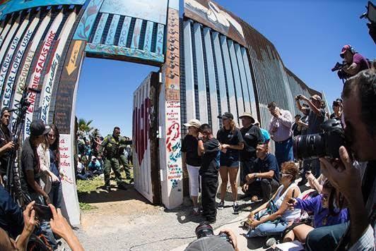 Número de imigrantes detidos na fronteira entre EUA e México é o maior em 15 anos
