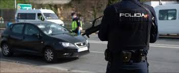 Na Espanha, homem é preso por dirigir na contra-mão com cadáver no banco do passageiro