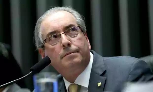 Eduardo Cunha fala em 'sabotagem' contra Jair Bolsonaro
