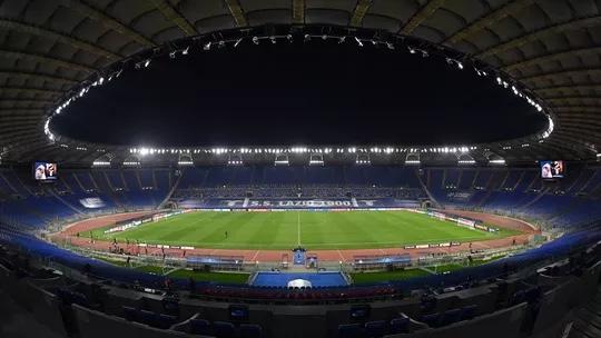Itália vai liberar 25% de público em jogos da Eurocopa