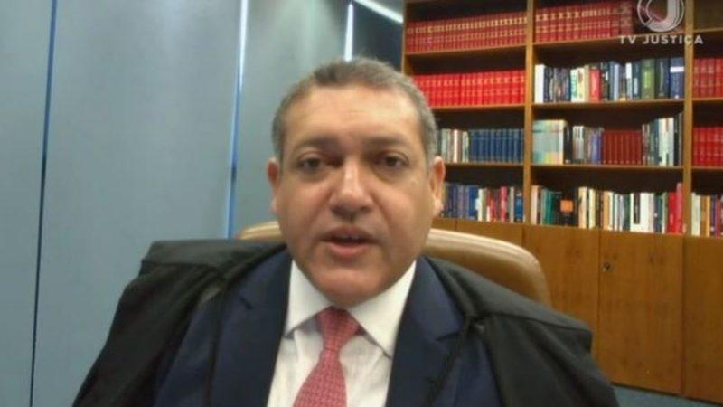 """""""O bicho pegou"""": Ministro Nunes Marques manda prefeito de Belo Horizonte cumprir decisão sobre igrejas e já notificou PF sobre desobediência"""