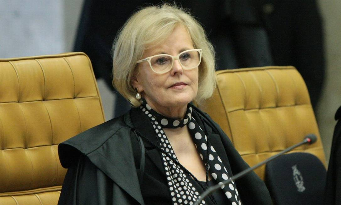 Urgente: Rosa Weber suspende trechos dos decretos de armas de Bolsonaro