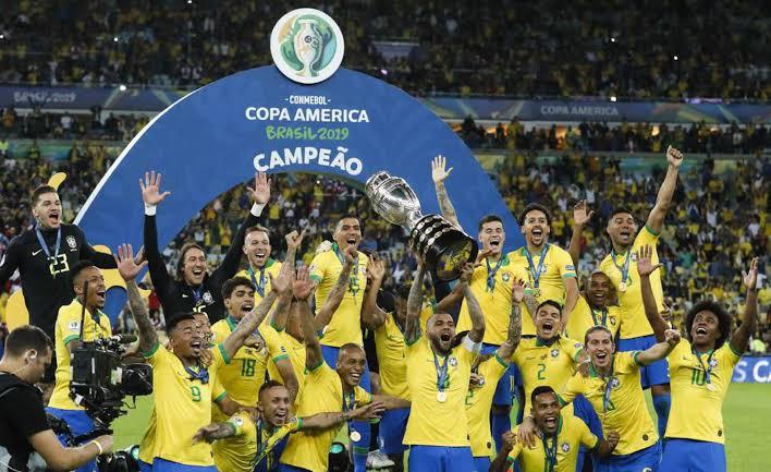 Após cancelamento na Argentina, Copa América será realizada no Brasil