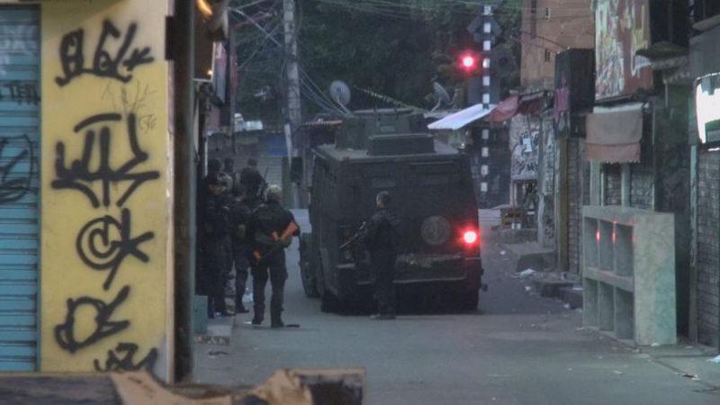 Relatório policial aponta que 25 mortos na operação do Jacarezinho tinham anotações criminais