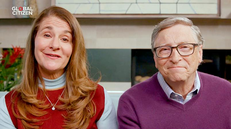 US$ 130 bilhões, fundação e caderno de Da Vinci: O que está envolvido no divórcio de Bill e Melinda Gates