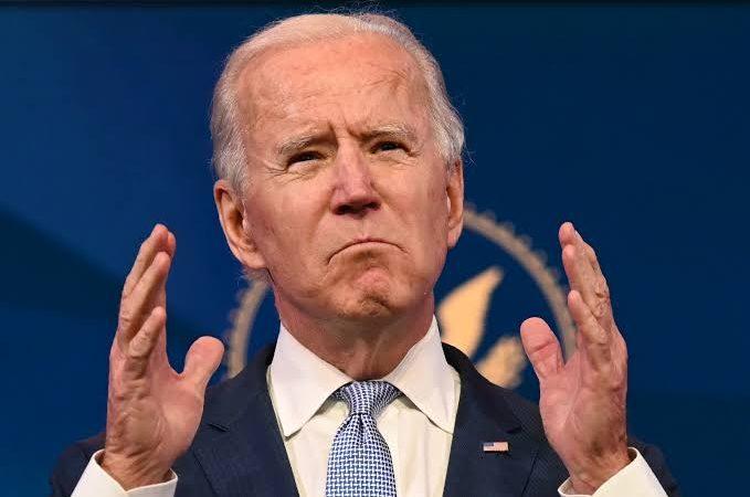 Generais dos EUA fazem carta dizendo que Biden está levando o país em 'direção ao socialismo'