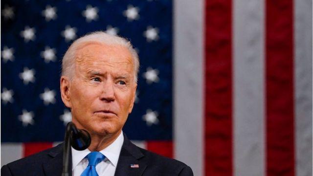 Biden desiste de manter cota de refugiados implantada por Trump