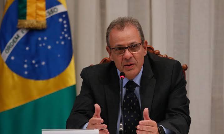 Ministro de Minas e Energia diz não haver risco de racionamento