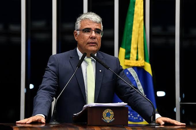 Senador agradece Ministério da Saúde por ajuda com respiradores quando Consórcio Nordeste levou 'calote'; VEJA VÍDEO