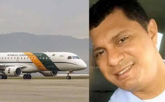 Sargento preso com cocaína no avião presidencial teria começado o tráfico em viagens oficiais de Rodrigo Maia