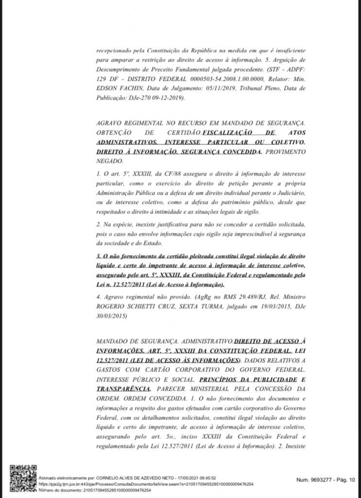 C0A75E6C-F5F5-4F5B-88EF-763BEA1E4246-743x1024 Cerco se fechando: Grupo de advogados consegue mandado de segurança para que Fátima Bezerra detalhe gastos na pandemia