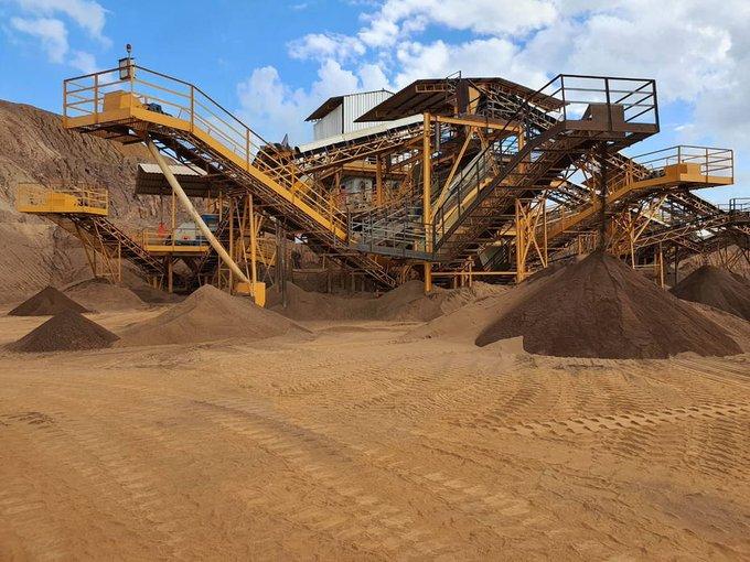 Bom momento do minério impulsiona receita de empresas e destrava investimentos
