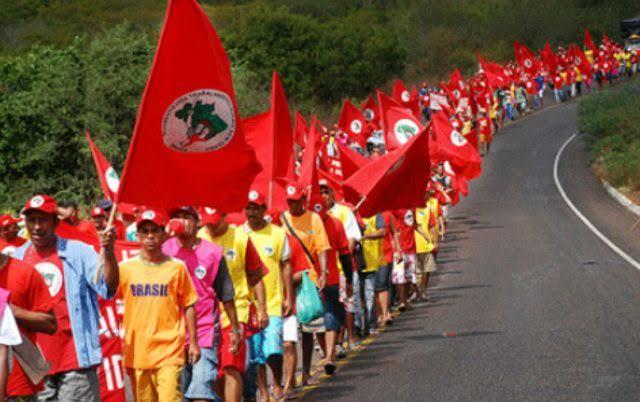 Líder do MST revelam que invasões pararam por medo do governo Bolsonaro