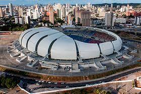Copa América terá jogos em Brasília, plano por Nordeste e público na final