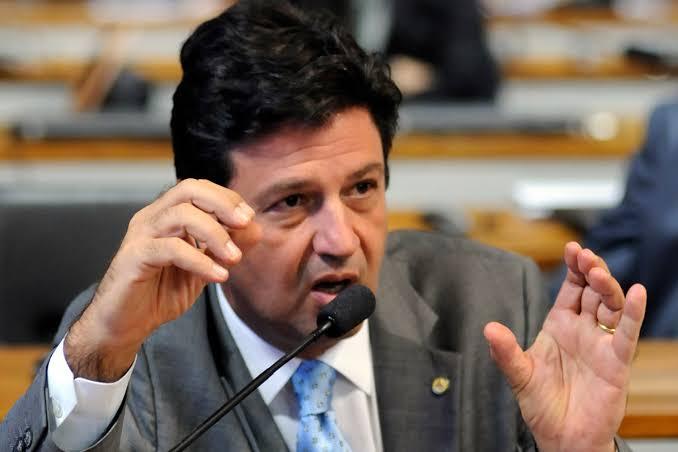 CPI da Covid: Mandetta diz que estados e municípios atrapalharam aquisição de respiradores e causaram aumento de preços