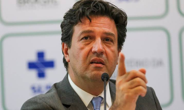"""Mandetta defende 'terceira via' e ataca Bolsonaro: """"Perde no primeiro turno e perde no segundo"""""""