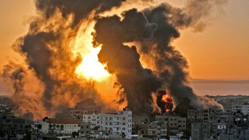 Israel ameaça invasão terrestre contra o Hamas na Faixa de Gaza
