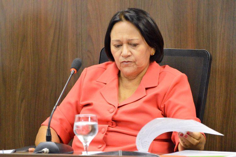 BOMBA: CPI DA COVID CONTRA FÁTIMA BEZERRA JÁ TEM ASSINATURAS SUFICIENTES  PARA SER ABERTA - Terra Brasil Notícias