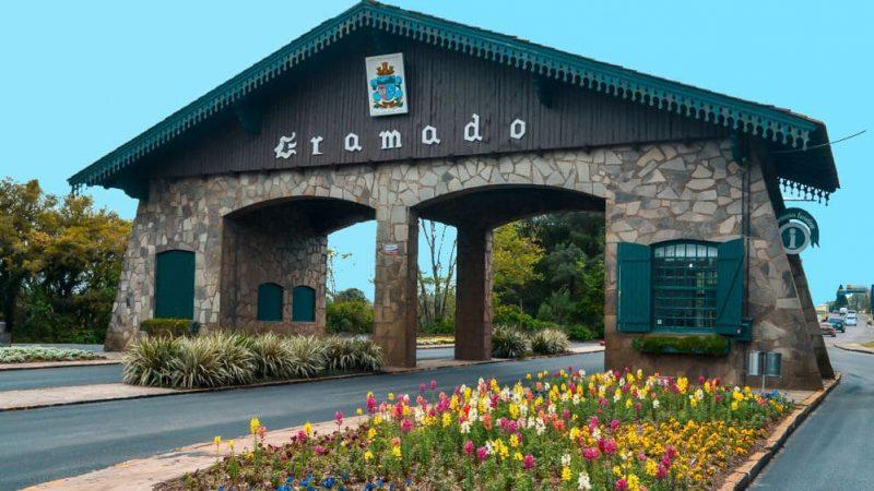 Ocupação de hotéis em Gramado (RS) aumenta e atinge 50%, após flexibilização