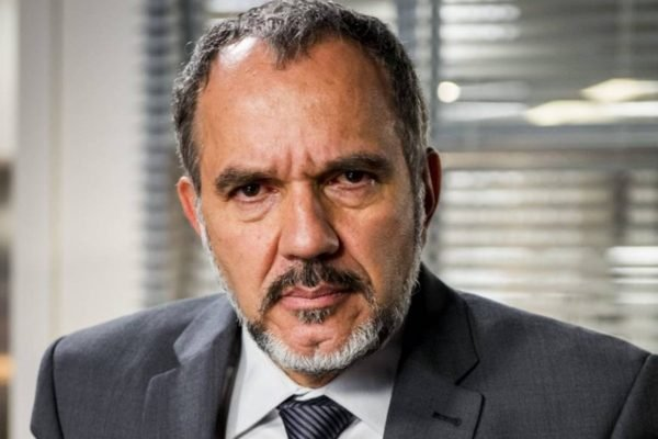 CONFUSÃO: Humberto Martins diz que Atores da Globo não aceitam que ele apoie Bolsonaro