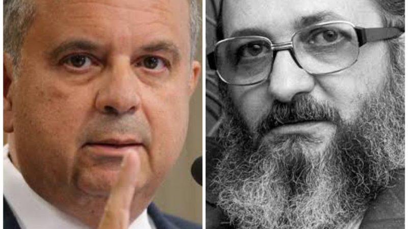 """Em artigo de 2017, Rogério Marinho mostrou a verdadeira face de Paulo Freire na educação: """"o patrono do fracasso educacional Brasileiro"""""""