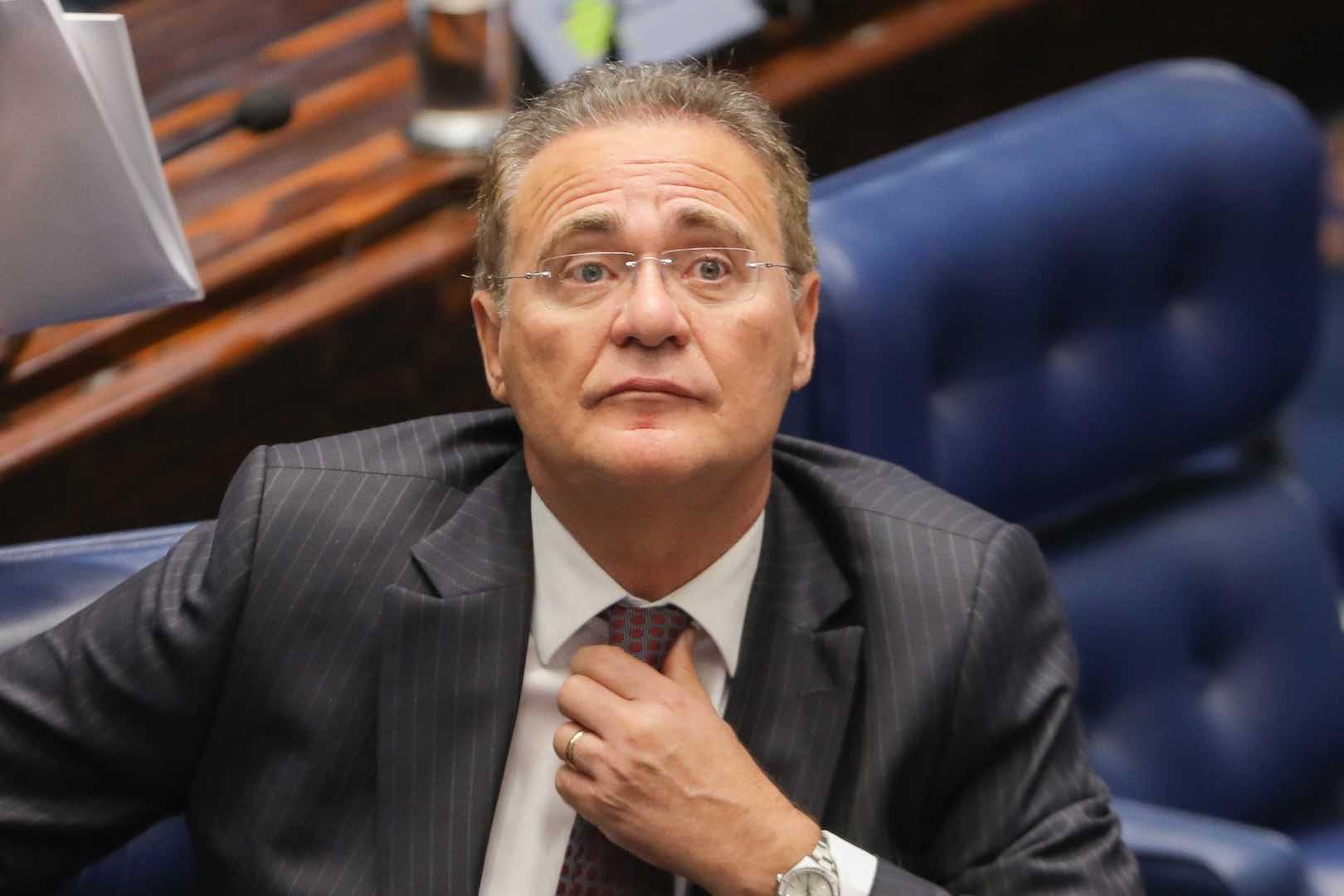 Estranho: Renan Calheiros planeja se reunir com integrantes das Forças Armadas em busca de apoio à CPI da Covid