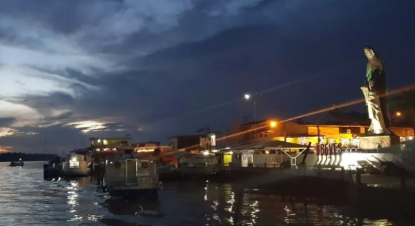 No Pará, Terremoto de 4.3 na Escala Richter é registrado