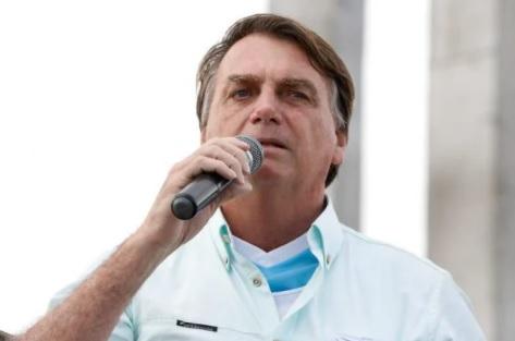 """Em discurso, Bolsonaro diz: """"Quebrei a cara em alguns ministérios"""""""