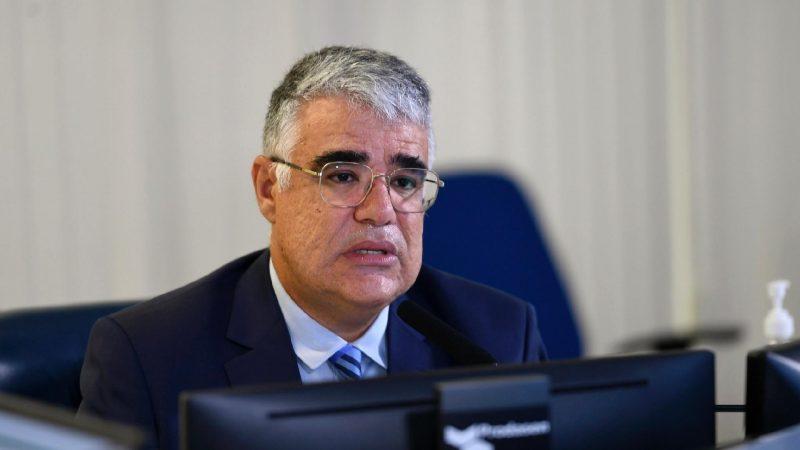 Girão: dona de empresa diz que dois ex-ministros de Dilma eram 'irmãos de alma'