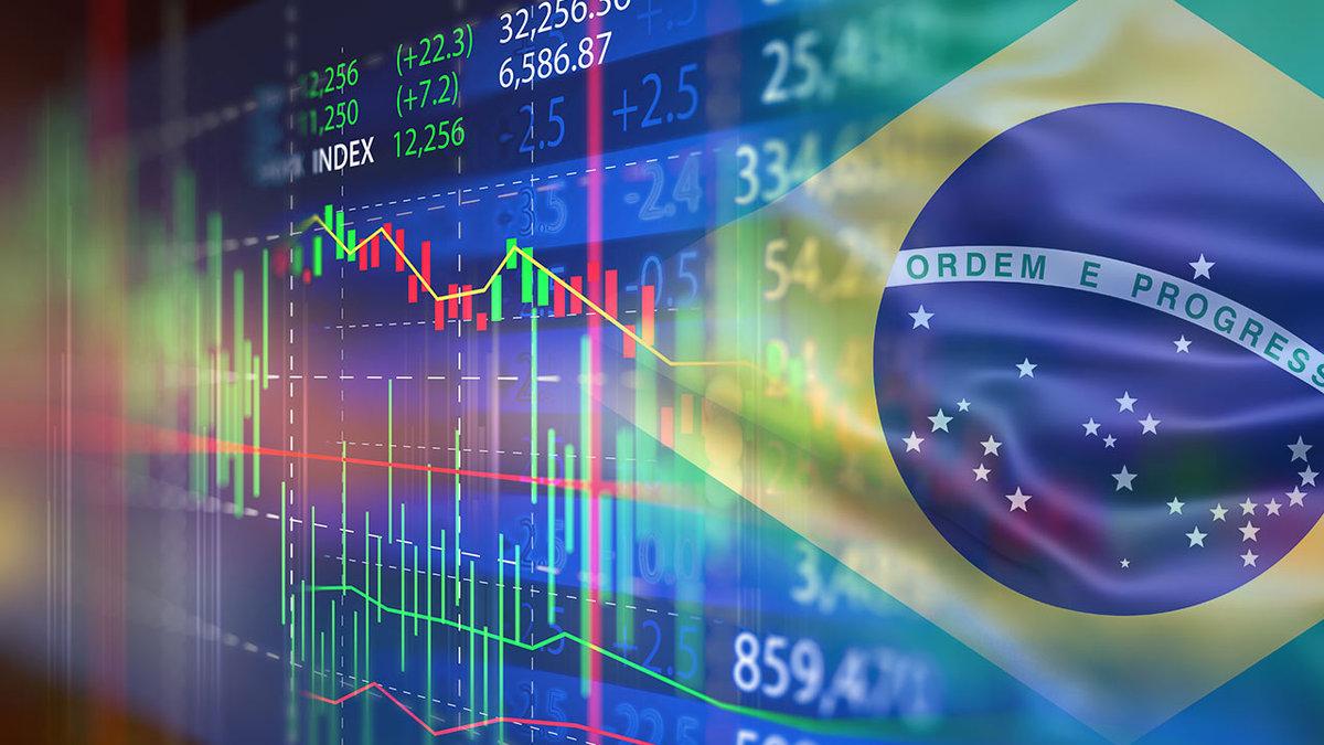 Mercado vê país mais calmo, após baixa adesão às manifestações contra o governo