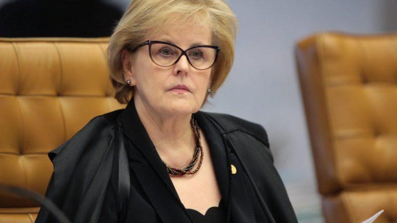 Ministra Rosa Weber será relatora da ação de governadores contra convocação pela CPI da Covid