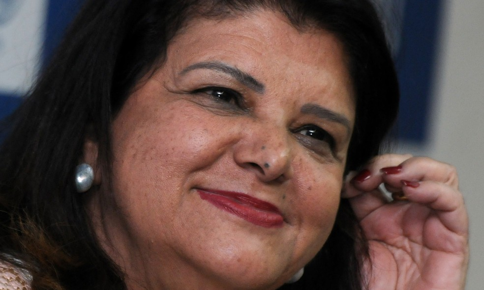 "Dona do Magazine Luiza se aproxima de Doria: ""pode ser candidata a presidenta"""