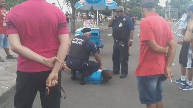 Governadores e prefeitos cometem crimes contra população e deixam Planalto sem muitas opções