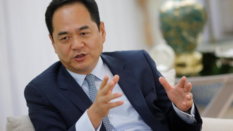 Atraso no envio de IFA: China atribui lentidão a excesso de demanda de outros países