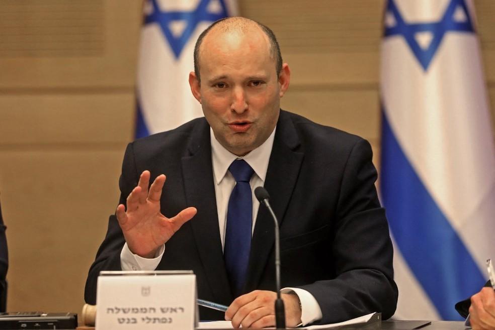 Veja quem é o novo Primeiro-Ministro de Israel, milionário, Direita e linha dura, deve endurecer política internacional contra o Irã