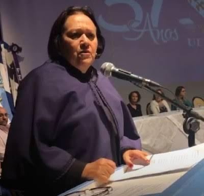 """BOMBA: TJRN informa que governo Fátima mentiu para o governo federal na tentativa de conseguir recursos: """"Está inadimplente quanto ao pagamento de precatórios"""""""