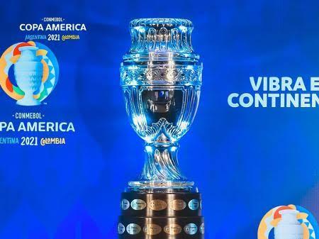 Realização da Copa América já tem 4 votos favoráveis no STF