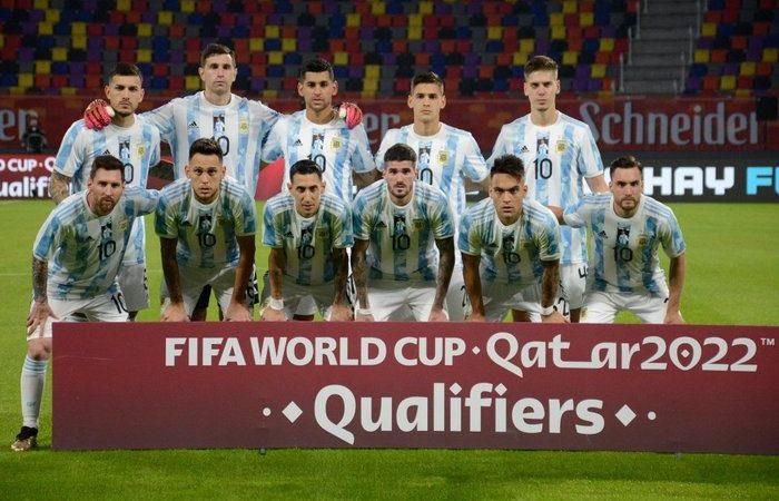 Copa América: Argentina confirma participação na competição marcada para o Brasil