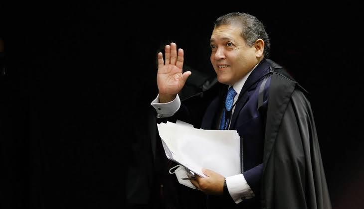 Nunes Marques é eleito presidente da Segunda Turma do STF