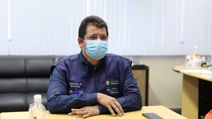 BOMBA: Ex-secretário de Saúde do Amazonas confirma versão de Pazuello, diz que só faltou oxigênio por 2 dias no estado e senadores da CPI se irritam; VEJA VÍDEO
