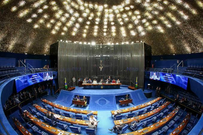 25% do Senado é alvo de ação por improbidade administrativa