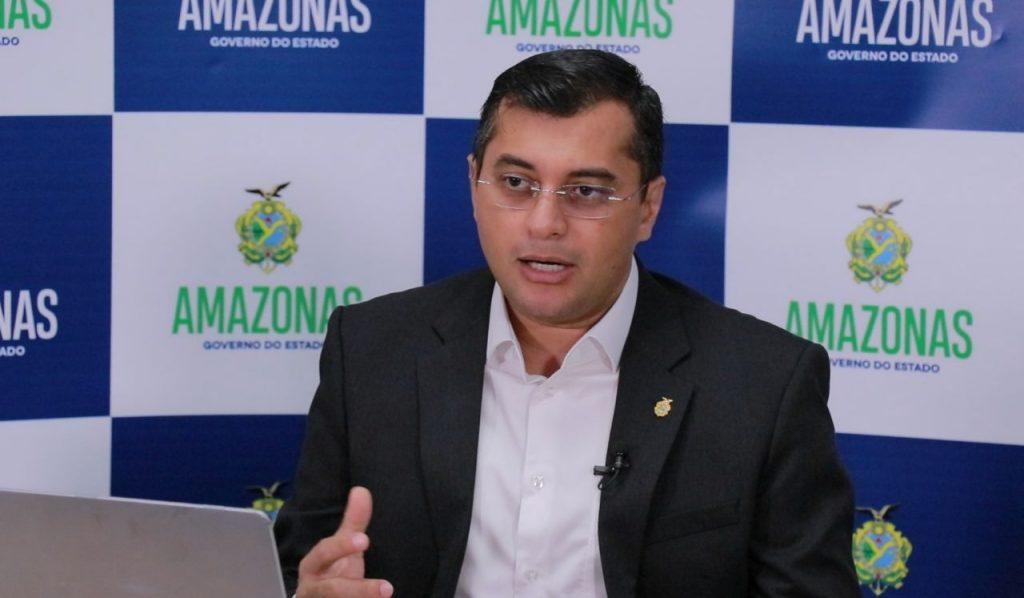 Governador do Amazonas desmoraliza CPI de Renan