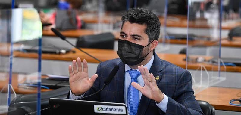 """Marcos Rogério irá apresentar um """"relatório paralelo"""" na CPI"""