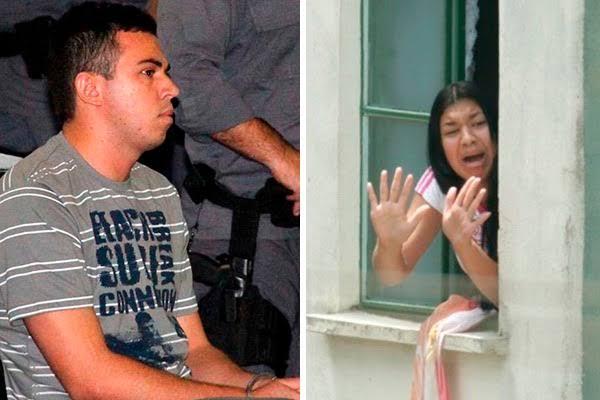 Justiça concede regime semiaberto a Lindemberg Alves, assassino de Eloá Pimentel