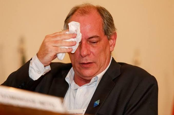 Nunes Marques encaminha  ameaça de morte de Ciro Gomes a Bolsonaro à Justiça Federal no DF